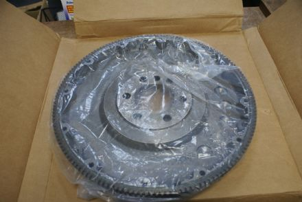 C1 C2 C3 C4 Corvette,Manual Transmission Big Block 2pc Flywheel 153 Teeth,GM 14085720/3991406,New